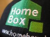 Bordados Jockey Homebox