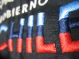 Bordados Escudo de Chile