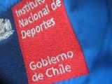 Bordado Nuevo Logo Gobierno de Chile