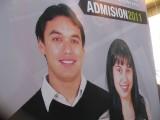 Pedon Roller Universidad Adventista