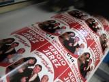 Adhesivos Campaña Política